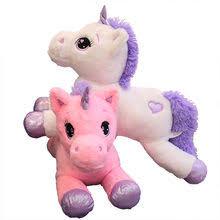 soft toy <b>unicorn</b>