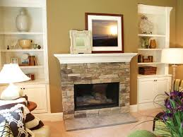 Fireplace Stones Decorative fireplace stones decorative awesome to do 8  1000 images about