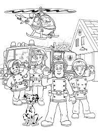 Kinderfilmpjes Brandweerman Sam Filmpjes Kijken