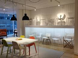 design within reach lighting. DWR White Chair Wall. Light Design Within Reach Lighting H
