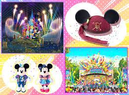 東京ディズニーリゾート 新しい夜のエンターテイメントcelebrate