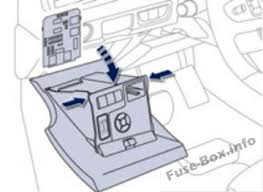 peugeot 508 (2011 2018) \u003c fuse box diagram Peugeot 508 2019 the fusebox 1 is located in the lower dashboard (left hand side)