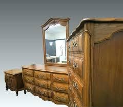 stylish bedroom furniture sets. Vintage Thomasville Bedroom Furniture Sets Stylish The Ideas For Old