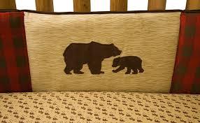 northwoods 4pc crib per pads