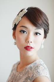 1920s gatsby wedding beauty editorial by singaporebrides 24