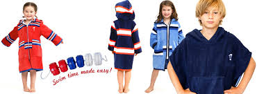 kids hooded beach towels. Hooded Beach Robes And Swim For Children Kids Towels E