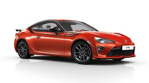 toyota sport car models