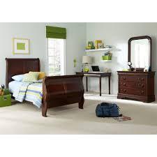 Cranium furniture Furniture Design Full Sleigh Bed Dresser Mirror Plastic And Plush Full Sleigh Bed Dresser Mirror By Liberty Furniture Wolf And