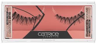 CATRICE <b>Накладные ресницы Lash Couture</b> Classicista Volume ...