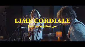 Lime Cordiale - Money (Live from ...