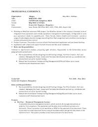Automation Tester Resume Sample Download Selenium Automation Testing