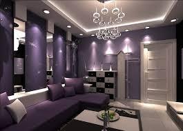 Small Picture 19 Phenomenal Purple Living Room Design Ideas