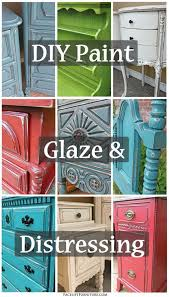 paint furnitureBest 25 Painting old furniture ideas on Pinterest  How to paint