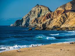 Beach 10 Best Bay Area Beaches