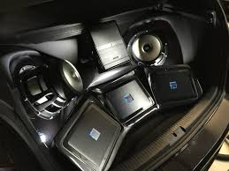 How To Design A Good Car Audio System Setting Up The Best Car Sound System Newegg Insider