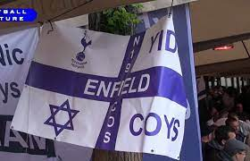 Yid army @ the scum. Oxford Dictionary Updates Yid Definition To Include Tottenham Soccer Fans The Times Of Israel