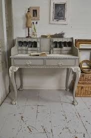 vintage style shabby chic office design. interesting design french style writing desk on vintage shabby chic office design e