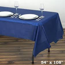 outstanding tablecloths chair covers table cloths linens runners tablecloth in heavy duty plastic tablecloths ordinary
