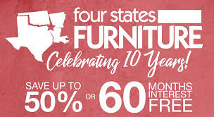 Four States Furniture Texarkana