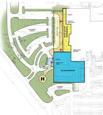 Emergency Department Planning And Design Adena Health Chillicothe Ohio Emergency Department