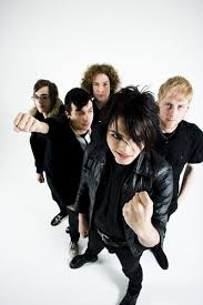 my chemical romance wallpaper called my chemical romance