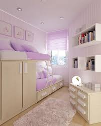 100 Space Saving Small Bedroom Ideas Teen Room Light Fall Door Decor