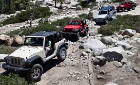 2012 Jeep Wrangler – Review – Car and Driver