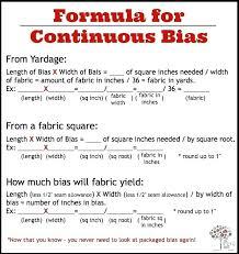 Fabric Yardage Conversion Chart Achievelive Co