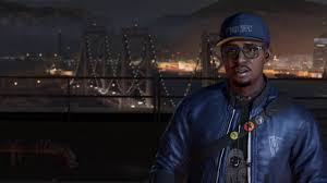 post eg s attention to detail cycle watch dogs  marcus holloway is the main protagonist in watch dogs 2 he joins dedsec in san francisco to take down the corrupt establishment