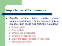 E Business Essay The Importance Of E Business Essay Term Paper Example