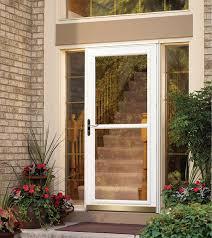 front storm doorsFront Doors Entry Doors Patio Doors Garage Doors Storm Doors