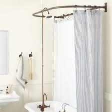Shower Head For Clawfoot Tub