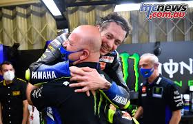 Valentino Rossi bids farewell to Yamaha Factory Racing | Motorcycle News,  Sport and Reviews
