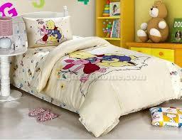 light yellow winnie the pooh bedding disney kids sets