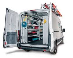 2016 ford transit connect shelving systems