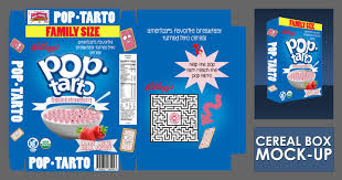How To Design A Cereal Box Introduction Cereal Box Design