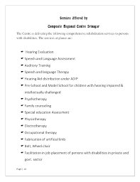 format of a management report daily operations report template top business management