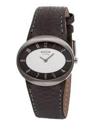 <b>Часы 3165-08 Boccia</b> Titanium