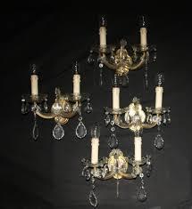 vintage chandeliers for antique lighting chandelier parts