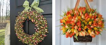 Front Door Decorating Ideas Summer