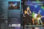 The 70th Birthday Concert [DVD]