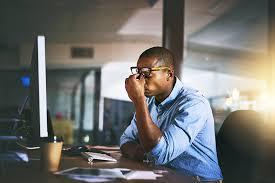 How To Handle Stress At Work Harvard Health Blog Harvard