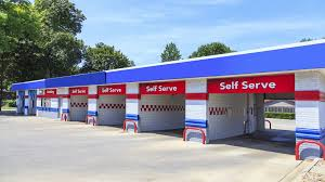 Used Car Wash Vending Machines For Sale Cool The New Selfservice Carwash Model Professional Carwashing Detailing