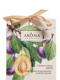 <b>Саше</b> ароматическое <b>Aroma Harmony Спелая</b> слива, 10 г