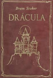 answer the question being asked about dracula writing dracula writing