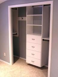 diy closet organizer for small closets small closet storage ideas small bedroom closet storage ideas wonderful