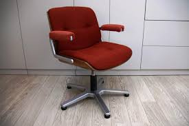 antique swivel office chair. Image Of: Antique Swivel Office Chair