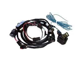 mopar oem dodge dakota trailer tow wiring harness com dodge dakota accessory mopar oem dodge dakota trailer tow wiring harness