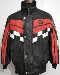 ungava men s motorcycle leather textile jacket u y 13 2 4 kg