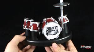 toy spot vat19 com mini rock finger drums mini electronic drum kit you